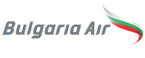 Авиакомпания Болгария Эйр - Болгарские авиалинии (Bulgaria Air)