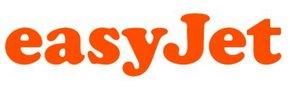 Авиакомпания ИзиДжет (EasyJet) логотип