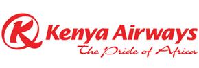 Авиакомпания Kenya Airways (Кения Эйрвэйс)