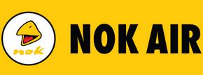 Авиакомпания Nok Air (Нок Эйр) логотип