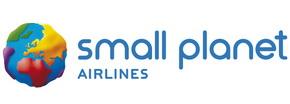 Авиакомпания Small Planet Airlines (Смолл Плэнет Эйрлайнс)