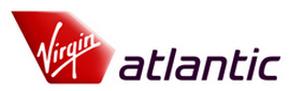 Авиакомпания Virgin Atlantic Airways (Верджин Атлантик Эйрвэйс) логотип