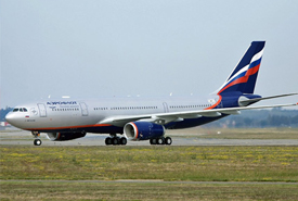 Airbus А330 Аэрофлот