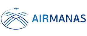 Авиакомпания Эйр Манас (Air Manas)