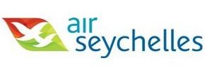 Авиакомпания Air Seychelles (Эйр Сейшелс) логотип