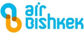 Авиакомпания Эйр Бишкек (Air Bishkek) логотип