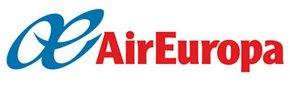 Авиакомпания Air Europa (Эйр Европа)