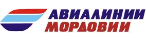 Авиалинии Мордовии (Mordovia Airlines) логотип