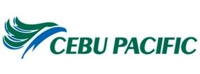 Авиакомпания Cebu Pacific (Себу Пасифик) логотип