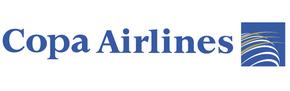 Авиакомпания Copa Airlines (Копа Эйрлайнс) логотип