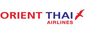 Авиакомпания Orient Thai Airlines (Ориент Тай Эйрлайнс)