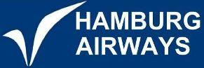 Авиакомпания Hamburg Airways (Гамбург Эйрвейз)