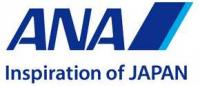Авиакомпания ANA All Nippon Airways (Олл Ниппон Эйрвэйс) логотип