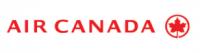 Авиакомпания Air Canada (Эйр Канада) логотип