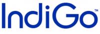 Авиакомпания IndiGo Airlines (Индиго Эйрлайнс) логотип