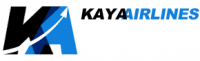 Авиакомпания Kaya Airlines (Кая Эйрлайнс)