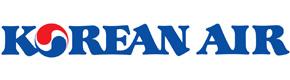 Авиакомпания Korean Air (Кореан Эйр) логотип