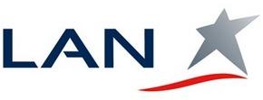 Авиакомпания LAN Airlines (ЛАН Эйрлайнс) логотип