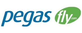 Авиакомпания Пегас Флай (Pegas Fly)