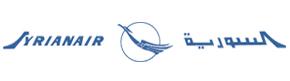 Авиакомпания Сирийские Авиалинии (Syrian Arab Airlines) логотип