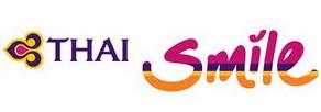 Авиакомпания THAI Smile Airways (ТАЙ Смайл) логотип